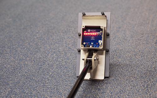 Detector de medidor corto